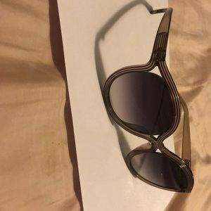 Chloe sunglasses, never worn